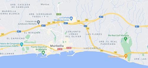 Marbella Central