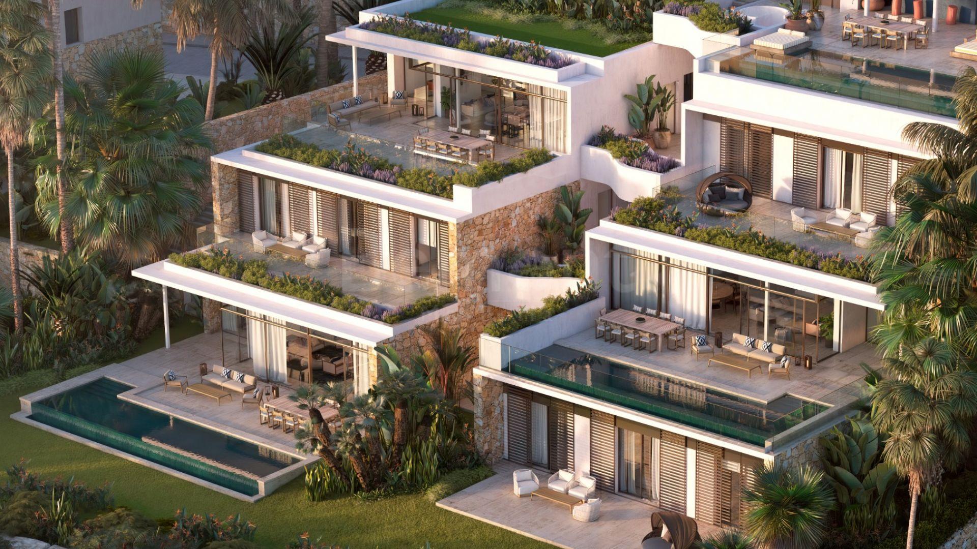 Breathtaking Golf Apartments
