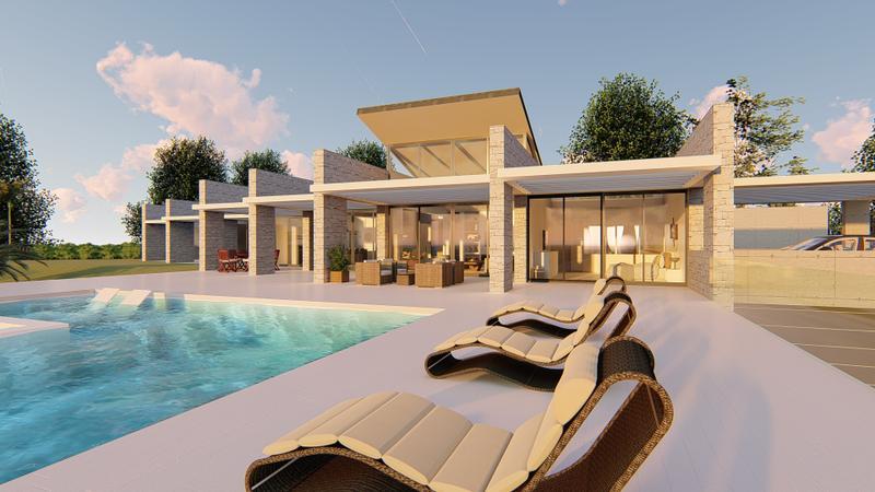 Luxury Villas  Costa del Sol, From Malaga to Marbella & Estepona