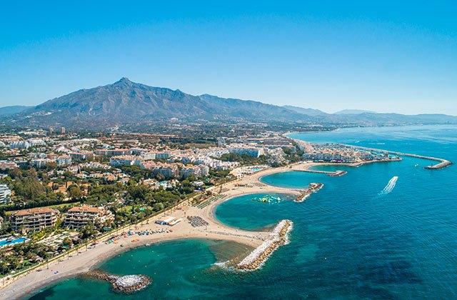 Marbella West
